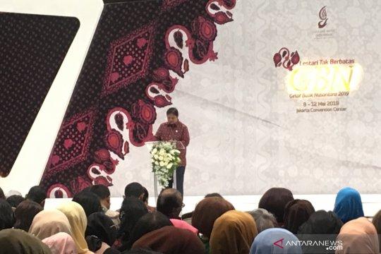 Kemenperin bidik ekspor batik meningkat delapan persen