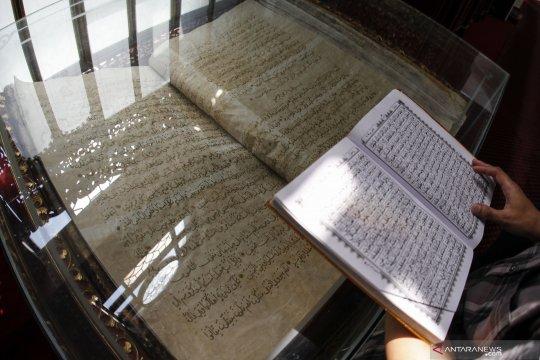 Ini penghafal Quran yang hanya punya satu paru-paru