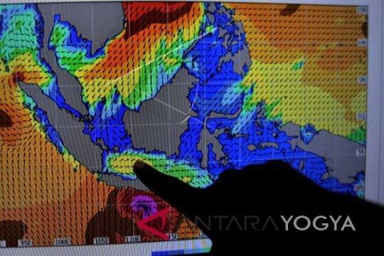 BMKG sebut Yogyakarta masuki awal musim kemarau
