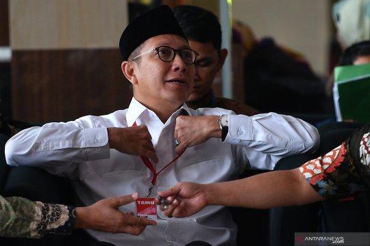 KPK periksa Menag saksi untuk Romahurmuziy