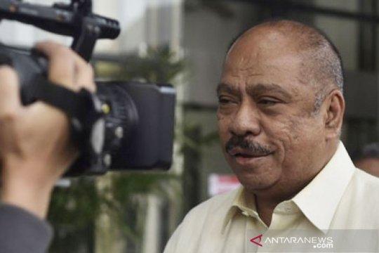 KPK panggil Marcus Mekeng saksi untuk Sofyan Basir
