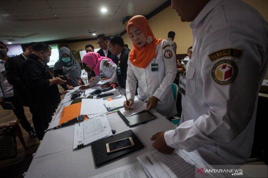 Penyelenggara Pemilu dua kabupaten di DIY terancam pidana pemilu