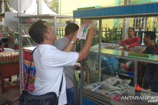 BBPOM gelar sidak di arena Ramadhan Fair Medan