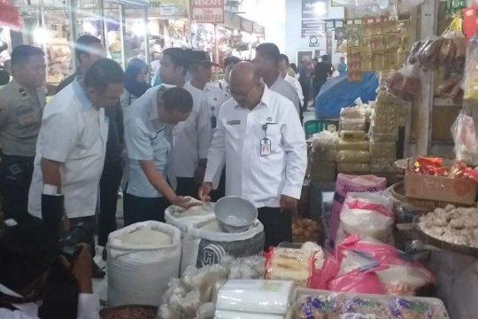 HKTI minta pemerintah lakukan stabilisasi harga pangan berkelanjutan