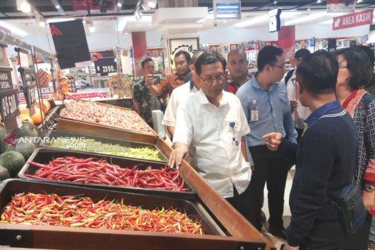 Staf Ahli Mendag: Harga bawang putih segera kembali stabil
