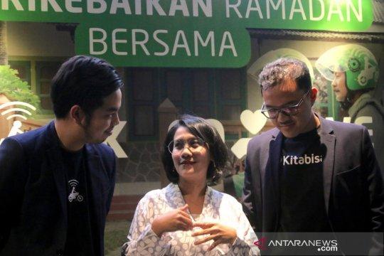 GOJEK tawarkan tujuh promo hemat selama Ramadhan