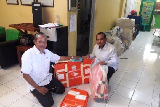 Mulai 20 Agustus jamaah haji Embarkasi Banjarmasin mulai dipulangkan