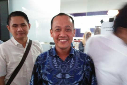 Prabowo-Sandi unggul 61,71 persen di Kabupaten Tangerang