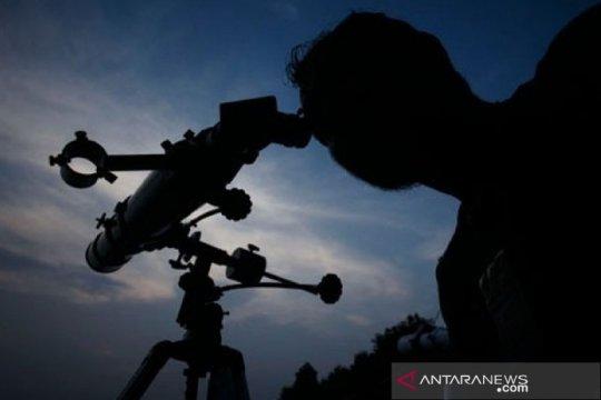 Waktu Isya Indonesia telat 18-19 menit dikoreksi ISRN