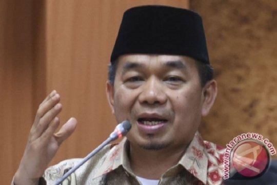Jazuli kembali jabat Ketua FPKS DPR