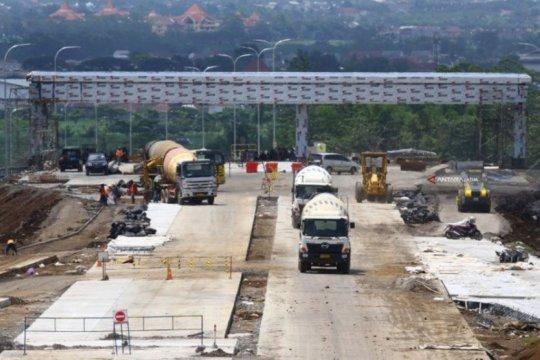 Pemprov Jatim harapkan Tol Pandaan-Malang segera diresmikan