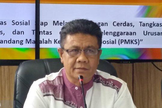 Dinsos Padang temukan pengemis menyewa bayi saat meminta-minta