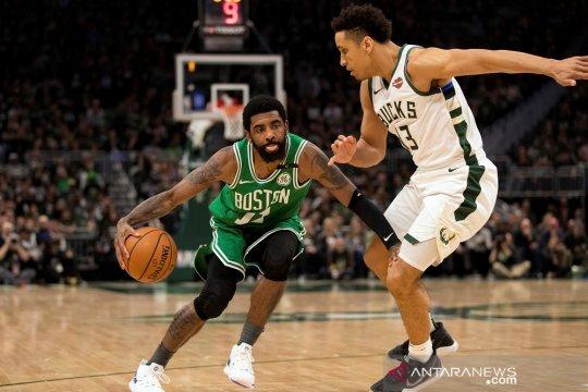 Singkirkan Celtics di gim kelima, Bucks menuju final Wilayah Timur