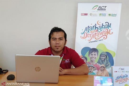 "ACT Bali siapkan 10.000 makanan buka puasa lewat ""Dapur Ramadhan"""