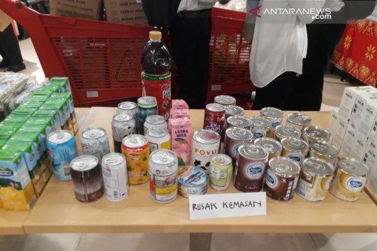 Pemkot Palembang imbau warga teliti membeli makanan di bulan Ramadhan