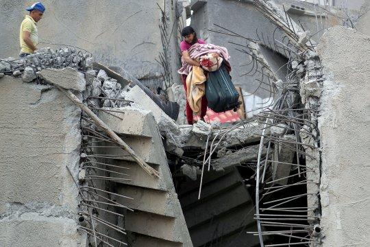 API minta warga Makassar bantu pejuang Gaza