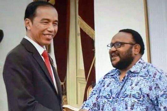 Tokoh adat Papua tegaskan sertifikat tanah punya nilai tawar tinggi