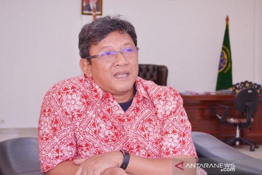Kakanwil BPN Sulteng sesalkan Wali Kota Palu soal lahan huntap