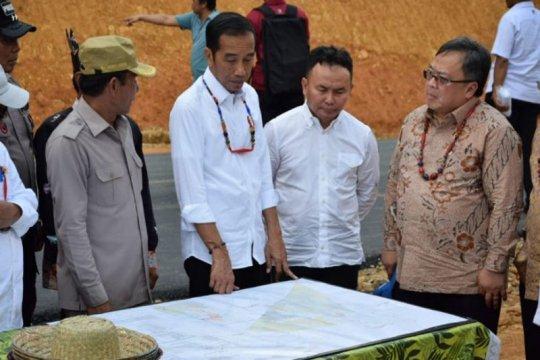 Kalteng berbenah hadapi rencana pemindahan ibu kota negara