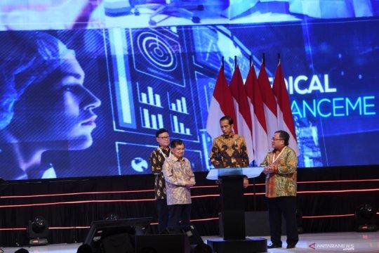 Menteri PPN: RI harus kerja keras dan kerja cerdas capai Visi 2045