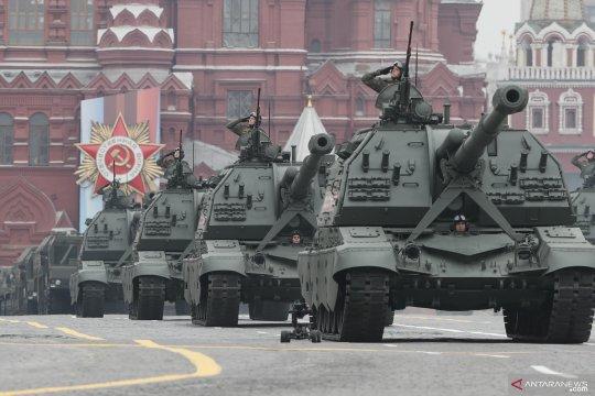 PBB kecam pengunaan kekuatan berlebihan oleh Rusia
