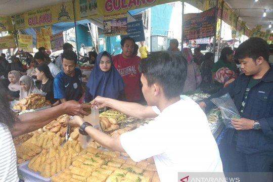 Geliat ekonomi ritel saat Ramadhan