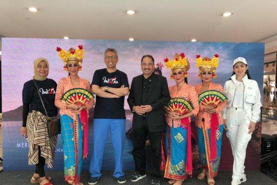 Indolevant Travel Mart dukung pencapaian target wisman ke Indonesia