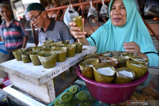 Kuliner Ramadhan di Kampung Arab