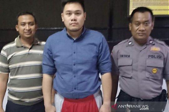 Polda Jatim: Pilot Lion Air pelaku penganiyaan ditahan