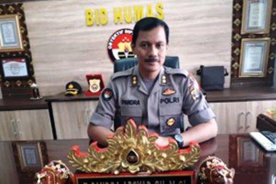 Polisi buru satu tersangka penembakan Ketua KPPS di Lampung Utara