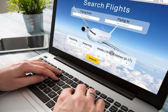 Traveloka, Pegipegi dan Tiket.com beri diskon kemerdekaan