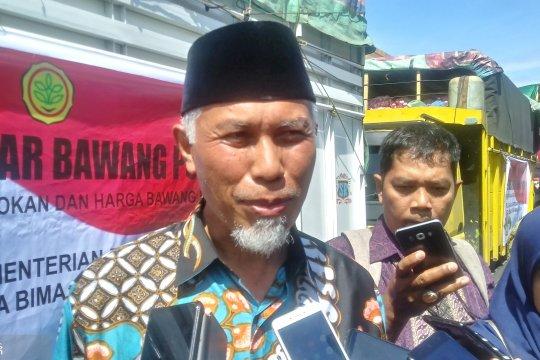 Wali Kota Padang larang sedekahi pengemis di jalan dan persimpangan