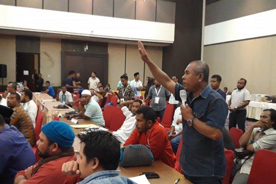 Bawaslu ancam pidanakan komisioner KPU Halmahera Barat