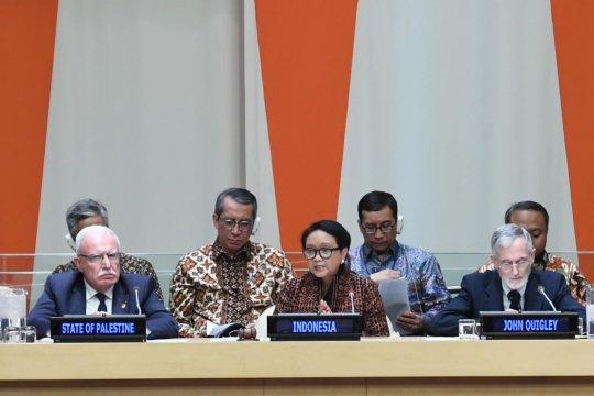 Indonesia serukan penghentian pembangunan permukiman ilegal Israel
