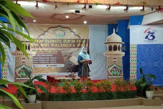 Ramadhan momentum tingkatkan toleransi antarumat beragama