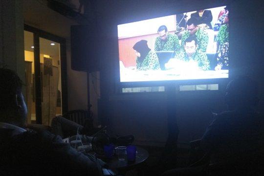 Jokowi-Ma'ruf unggul di Kepulauan Bangka Belitung