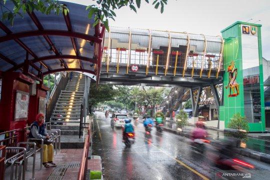 INDEF: Infrastruktur belum maksimal genjot ekonomi Indonesia