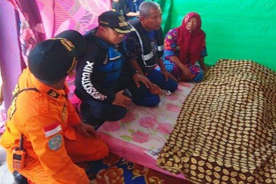 Tim SAR temukan nelayan Kotawaringin Timur korban tenggelam