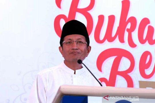 Imam Besar Istiqlal katakan demokrasi harus disyukuri