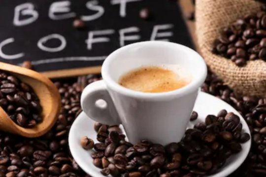 Kemarin, minum kopi saat Ramadhan hingga aplikasi menarik ngabuburit