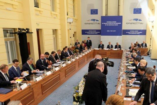 "Para anggota UE terima ""scorecard"" campuran mengenai tujuan iklim"