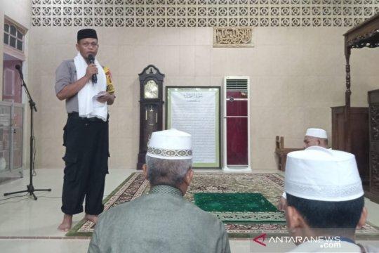 Kultum tarawih dijadikan Polri sampaikan pesan Kamtibmas