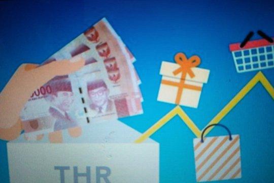 Pemkab Tangerang sediakan Rp40 miliar untuk THR