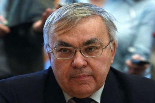Rusia mendukung tentara Suriah terhadap serangan di idlib