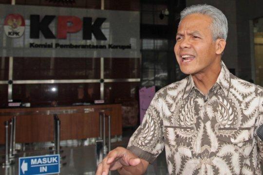Ganjar instruksikan Wakil Bupati Jepara ambil alih pemerintahan