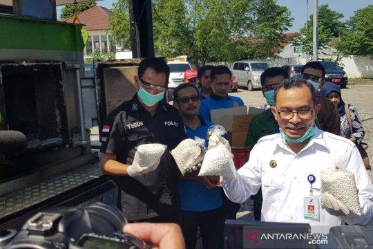 BBPOM Semarang ungkap tiga kasus peredaran obat ilegal