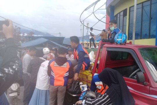 Di Jayawijaya-Papua, KKSS fasilitasi tempat bagi penjual takjil