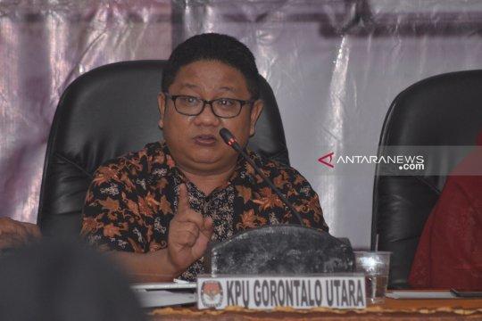 Partisipasi pemilih Pemilu 2019 di Gorontalo meningkat