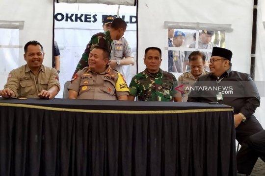 Kapolda: Pemilu 2019 di Jatim berjalan aman
