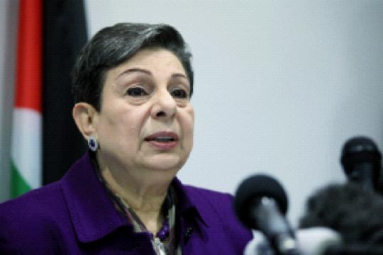 AS tolak beri visa anggota senior PLO